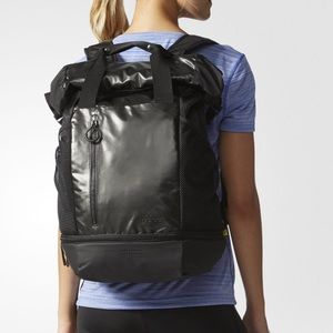 adidas women's athletic backpack BA1583
